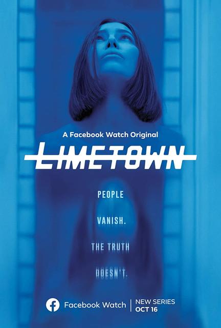 Limetown S01 1080p TV+ WEB-DL [TR] AAC H264 Türkçe Dublaj