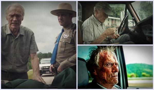 La Mula 2018 - Clint Eastwood