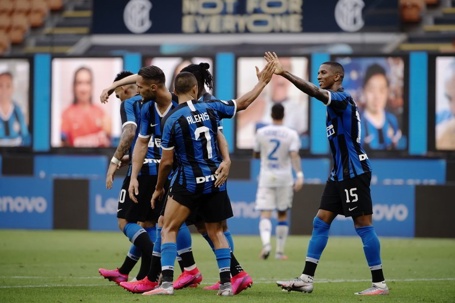 INTER CAGLIARI Streaming Gratis ITA TV, dove vederla: Video DAZN o Sky Live?