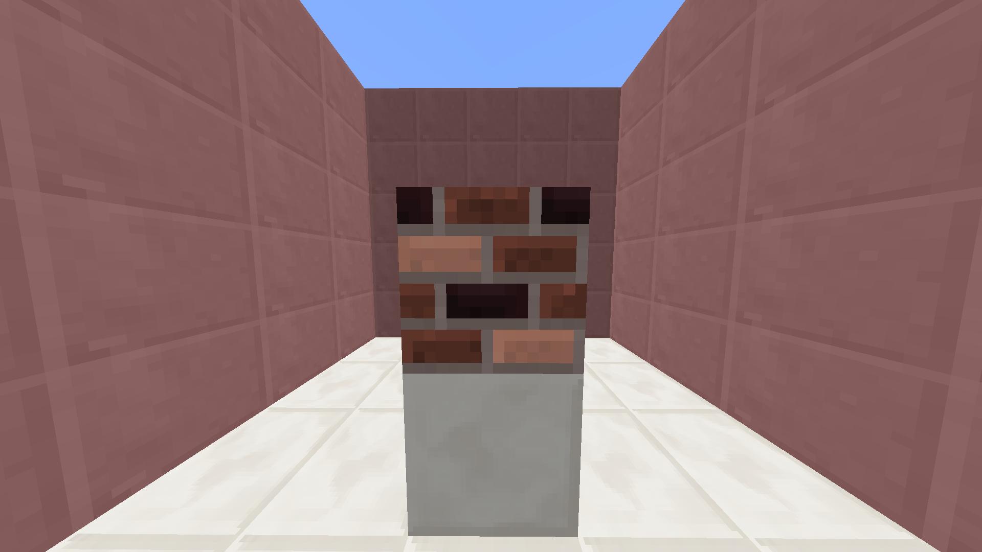Aged Bricks