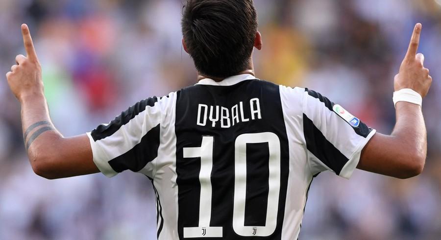 Juventus-Cagliari: info Dybala e dove vederla in diretta live streaming