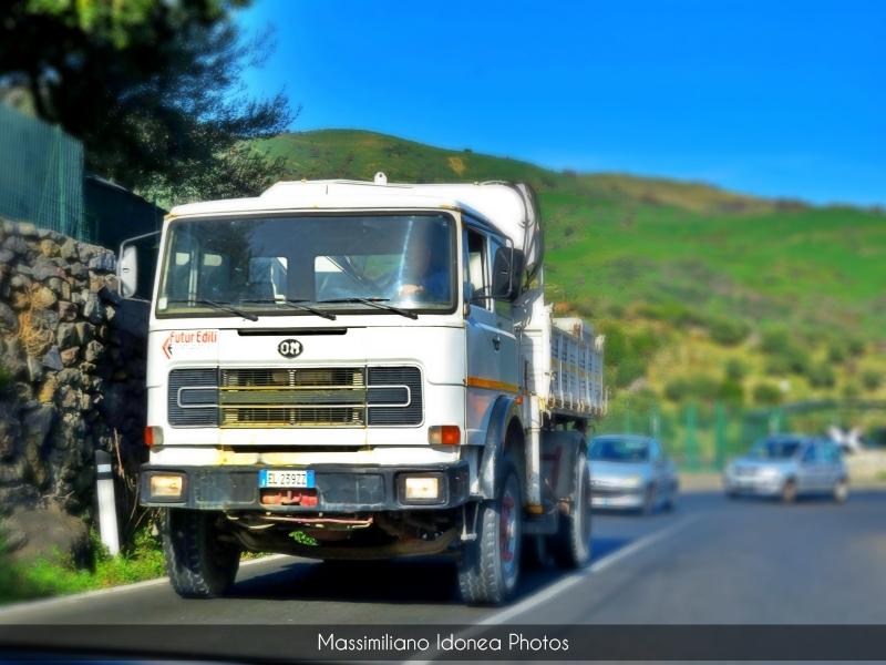Veicoli commerciali e mezzi pesanti d'epoca o rari circolanti - Pagina 13 OM-190-Diesel-13-8-260cv-82-EL239-ZZ
