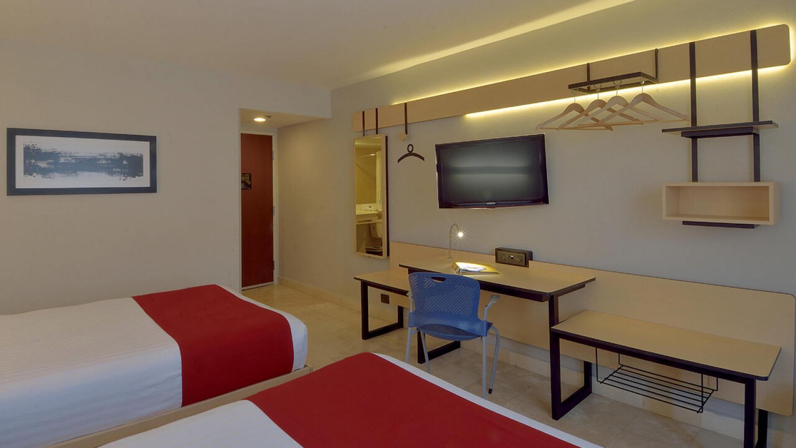 Hotel City Express Cancún