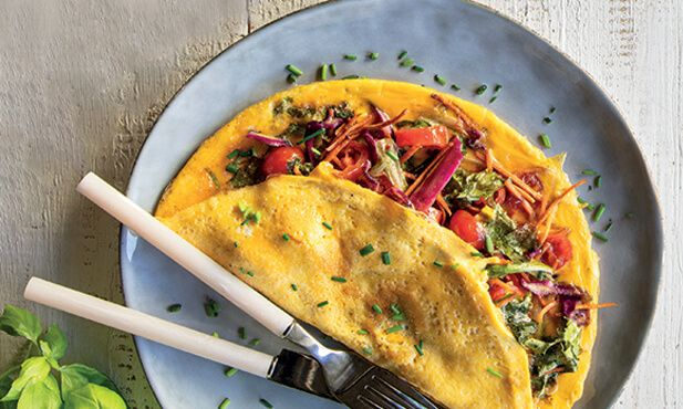 omelete-legumes