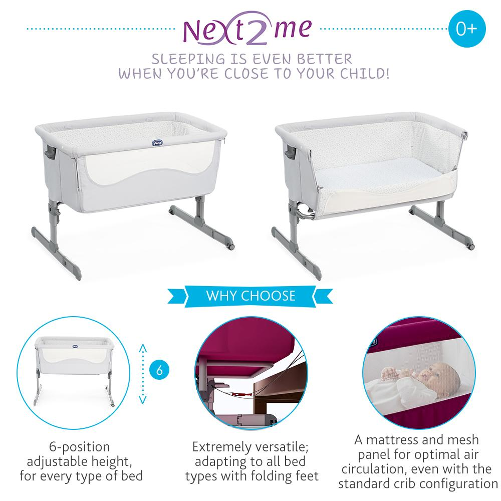 Chicco-Next2me-Crib-Product-Information-1