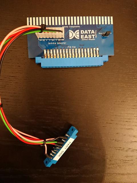 Data-East-Cassette