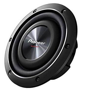 Pioneer-TS-SW2002D2 - Best Car Subwoofers For the Money