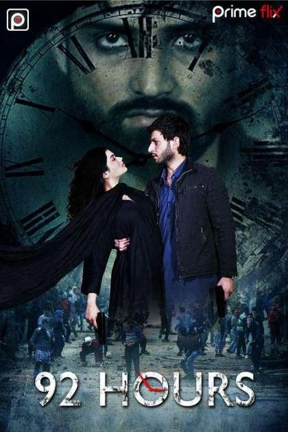 18+ 92 Hours 2020 S01 Complete Hindi Primeflix Web Series 480p HDRip 500MB