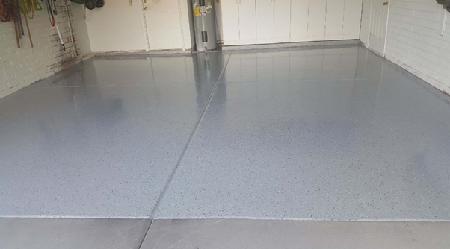 Epoxy-Garage-Floor-in-Gilbert-AZ