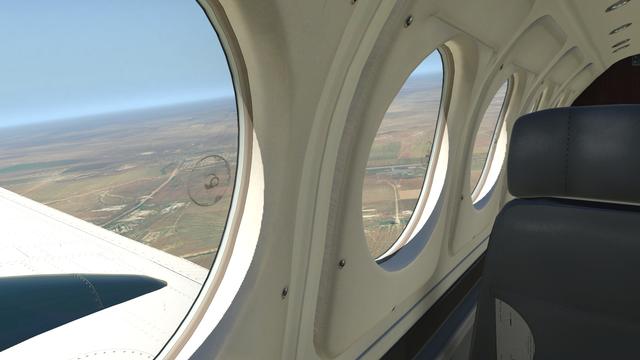 Car B200 King Air 19