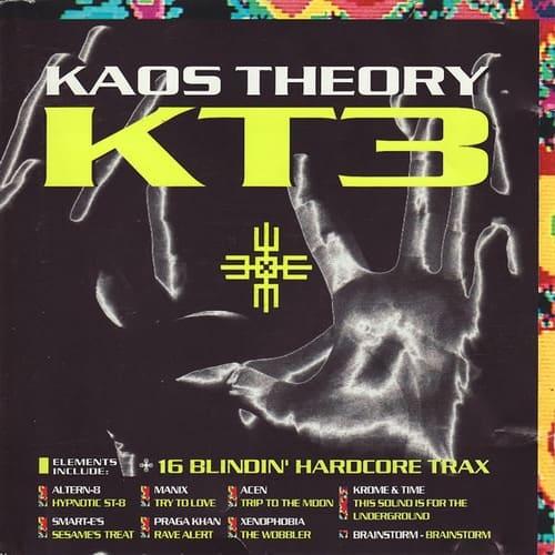 Download VA - Kaos Theory 3 mp3