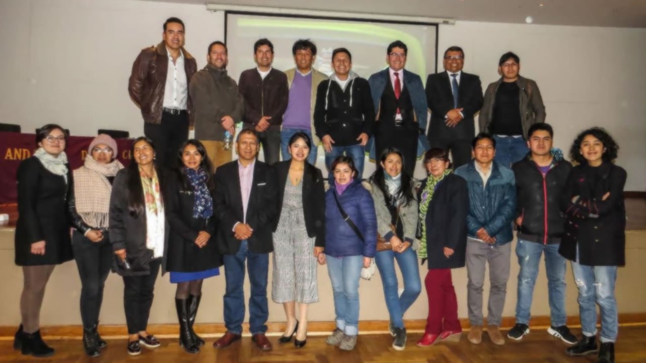 I Conversatorio de Movilidad Urbana Sostenible – CUSCO