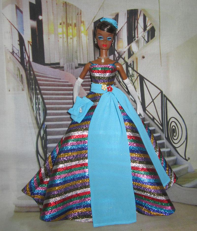 Holiday  Dance Barbie
