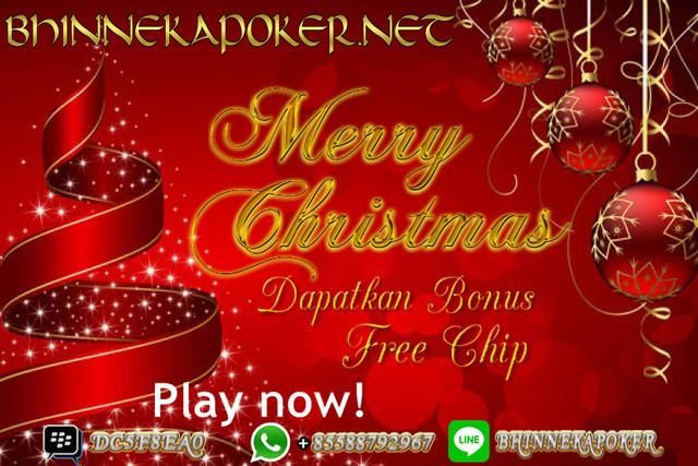 BhinnekaPoker.com | Agen Poker Online Terbaik dan Terpercaya Natal1