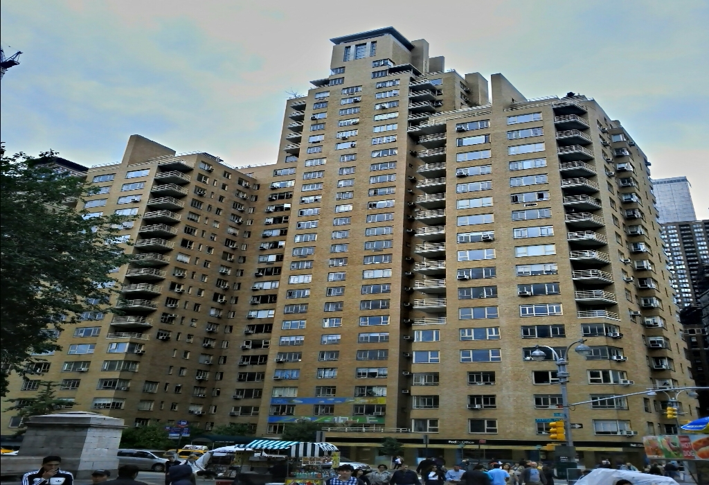 Condominium Land Los Madison for Sale