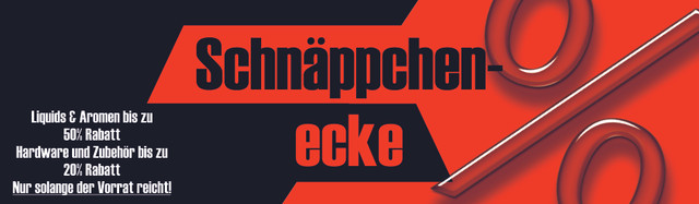 Schn-ppchen-Banner