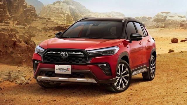 2021 - [Toyota] Corolla Cross - Page 4 374-E8994-8490-4-C75-BFFE-675-A0222-C37-E