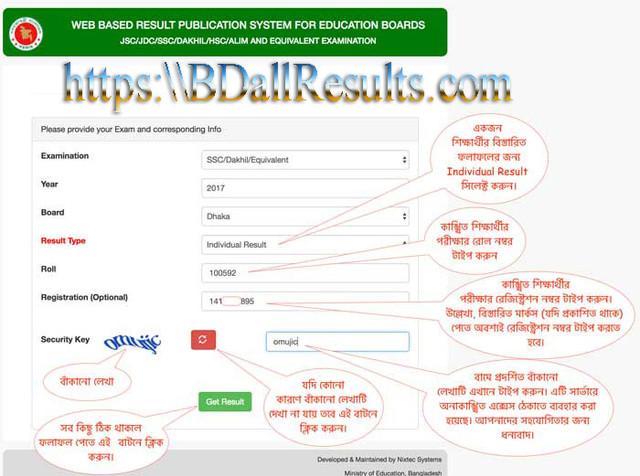 SSC Exam Results 2020