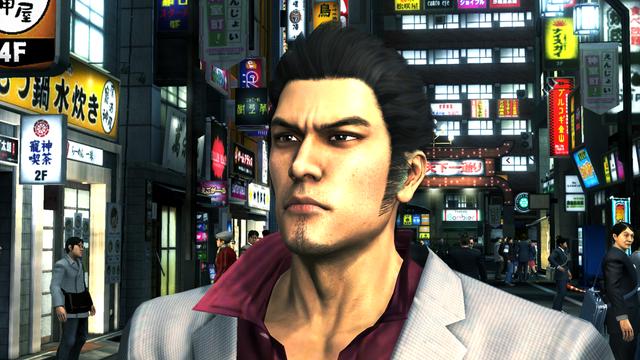 PS4『人中之龍3,4,5 珍藏版』  中文實體版決定以NTD 1390元的實惠價格於3月27日開始發售!  Ryu3