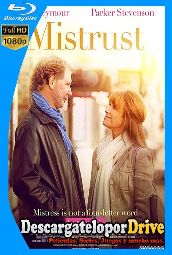 Mistrust (2018)[1080p] [Latino] [1 Link] [GDrive] [MEGA]