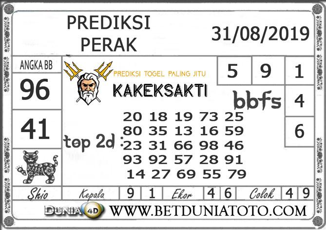 """Prediksi Togel """"PERAK"""" DUNIA4D 31 AGUSTUS 2019"""