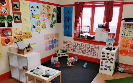 Five-Dock-early-childhood-centre
