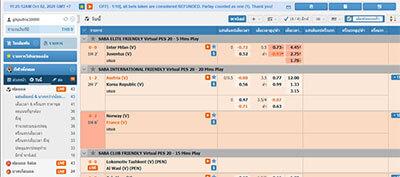 Ufa7000 Football Betting Web Sites On The Net Football Betting The Top Activity Web Site In Thailand Blog