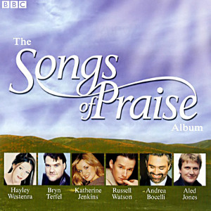 Compilations incluant des chansons de Libera The-Songs-Of-Praise-Album-300
