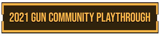 New Vegas Community Playthrough 2021 Guncomunnity3