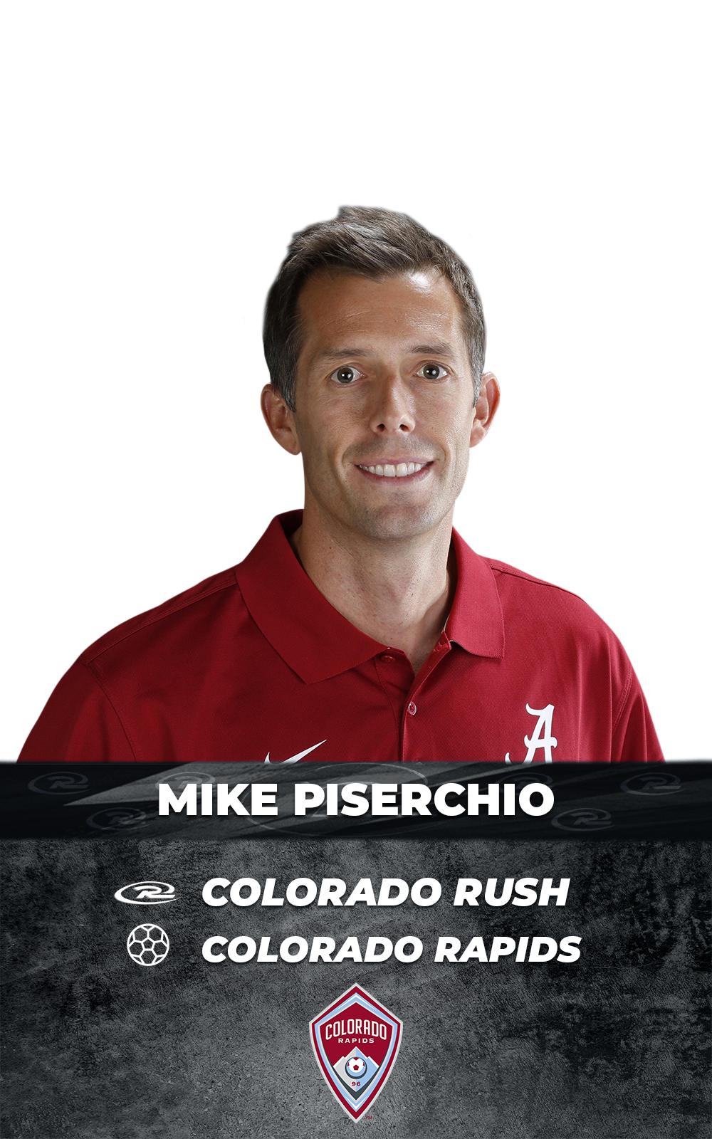 Mike-Piserchio