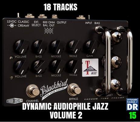 Dynamic Audiophile Jazz Vol.2 (2019) mp3 320 kbps