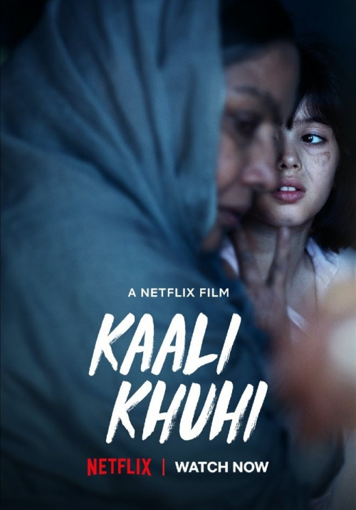 Kaali Khuhi 2020 Hindi 720p NF HDRip 650MB | 300MB ESubs Download
