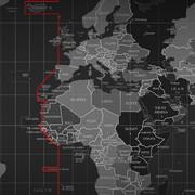 Dual-Monitor-Wallpaper-14-world-map