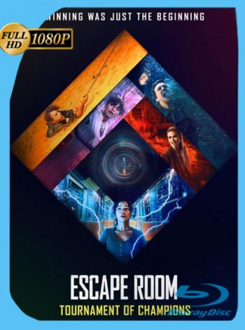 Escape Room 2: Reto Mortal (2021) EXTENDED WEB-DL [1080p] Latino [GoogleDrive]