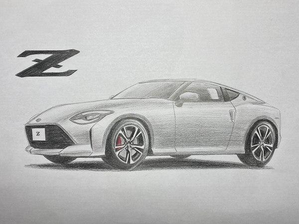 2021 Nissan Z 38