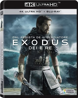Exodus - Dei E Re (2014) UHD 2160p UHDrip HDR10 HEVC DTS ITA/ENG