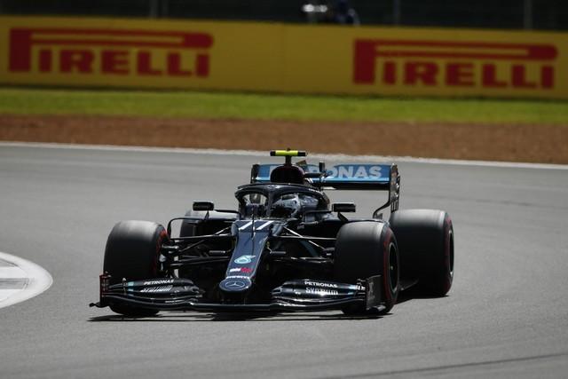 F1 GP de Grande-Bretagne 2020 (éssais libres -1 -2 - 3 - Qualifications) M236985