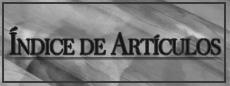 Indice-Articulos