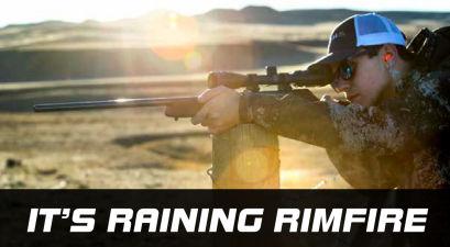 Rebate Raining Rimfire