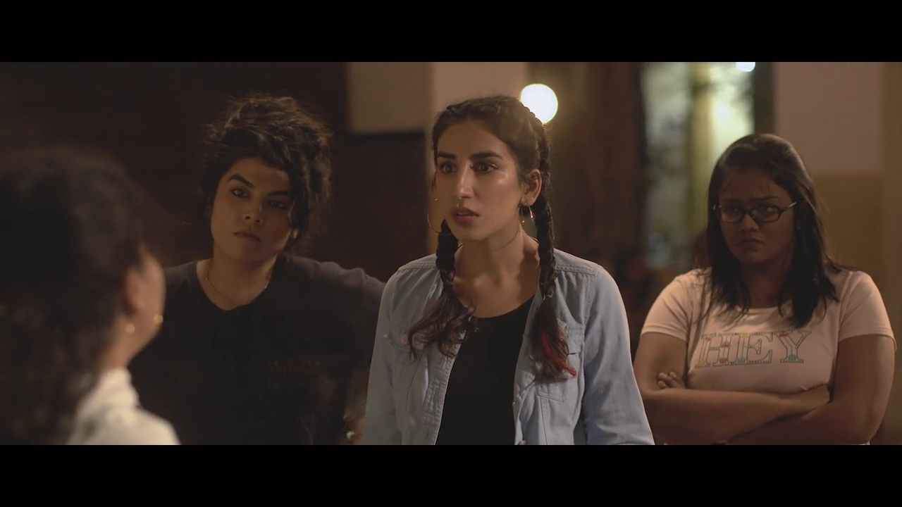 Girls Hostel S01 Screen Shot 2
