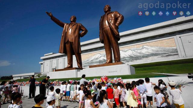 4 Hal yang Harus Diperhatikan Sebelum pergi liburan ke Korea Utara