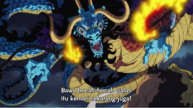 Download One Piece Episode 912 Subtitle Indonesia