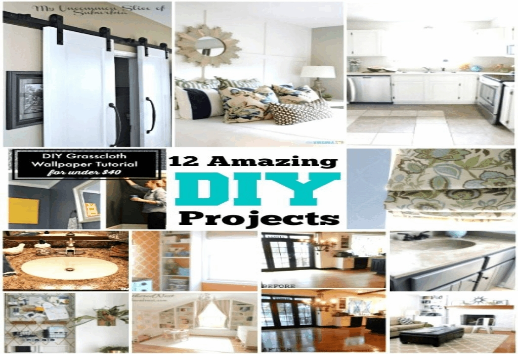 DIY & DFY Custom Home Design Modern Concept