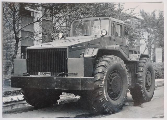 MAZ-538-6