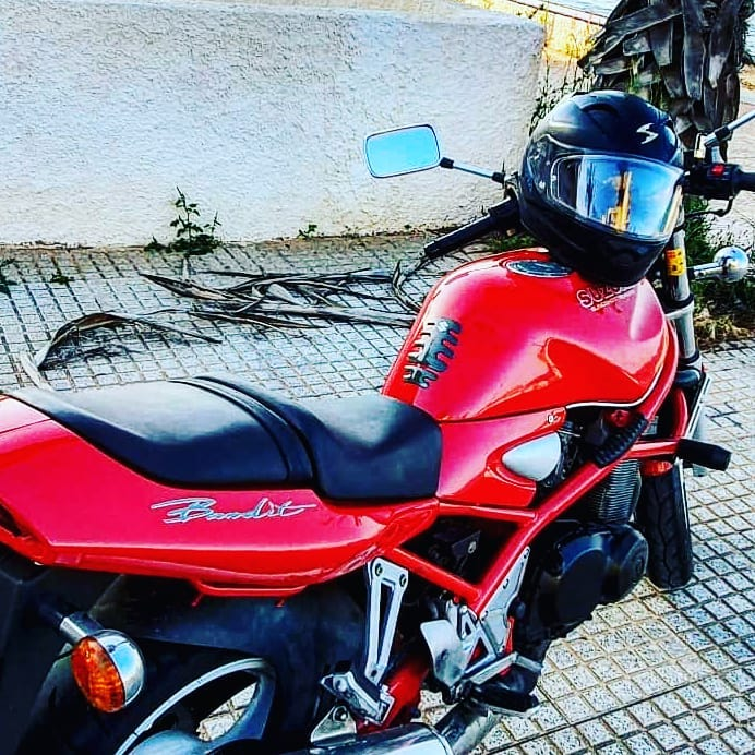 Bandit roja en Los Alcázares, la zona del Mar Menor - Página 5 199456789-241844707273202-1733646678218251676-n