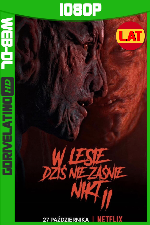 Nadie duerme en el bosque esta noche 2 (2021) NF WEB-DL 1080p Latino-Polaco MKV