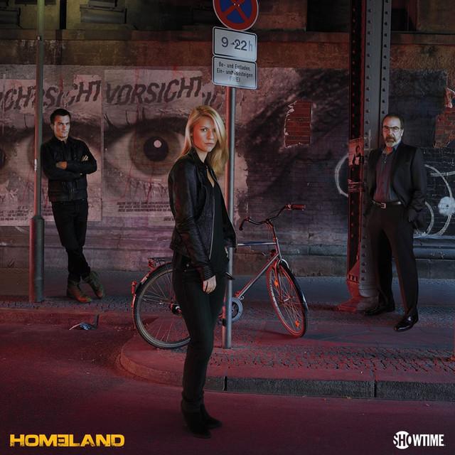homeland season 6 premiere