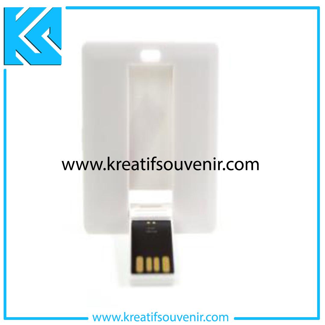 Flashdisk FDCD 13 - Square - Custom Cheap