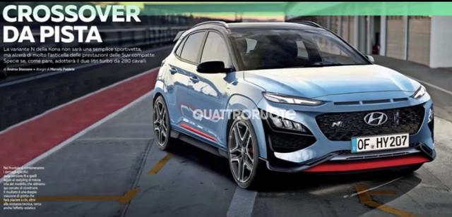 2017 - [Hyundai] Kona - Page 14 75-D9-EBDA-1919-4-BB4-AA22-A883-AC72-D08-B