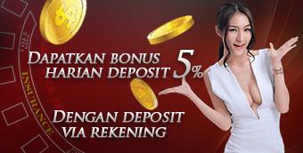 Harian Deposit